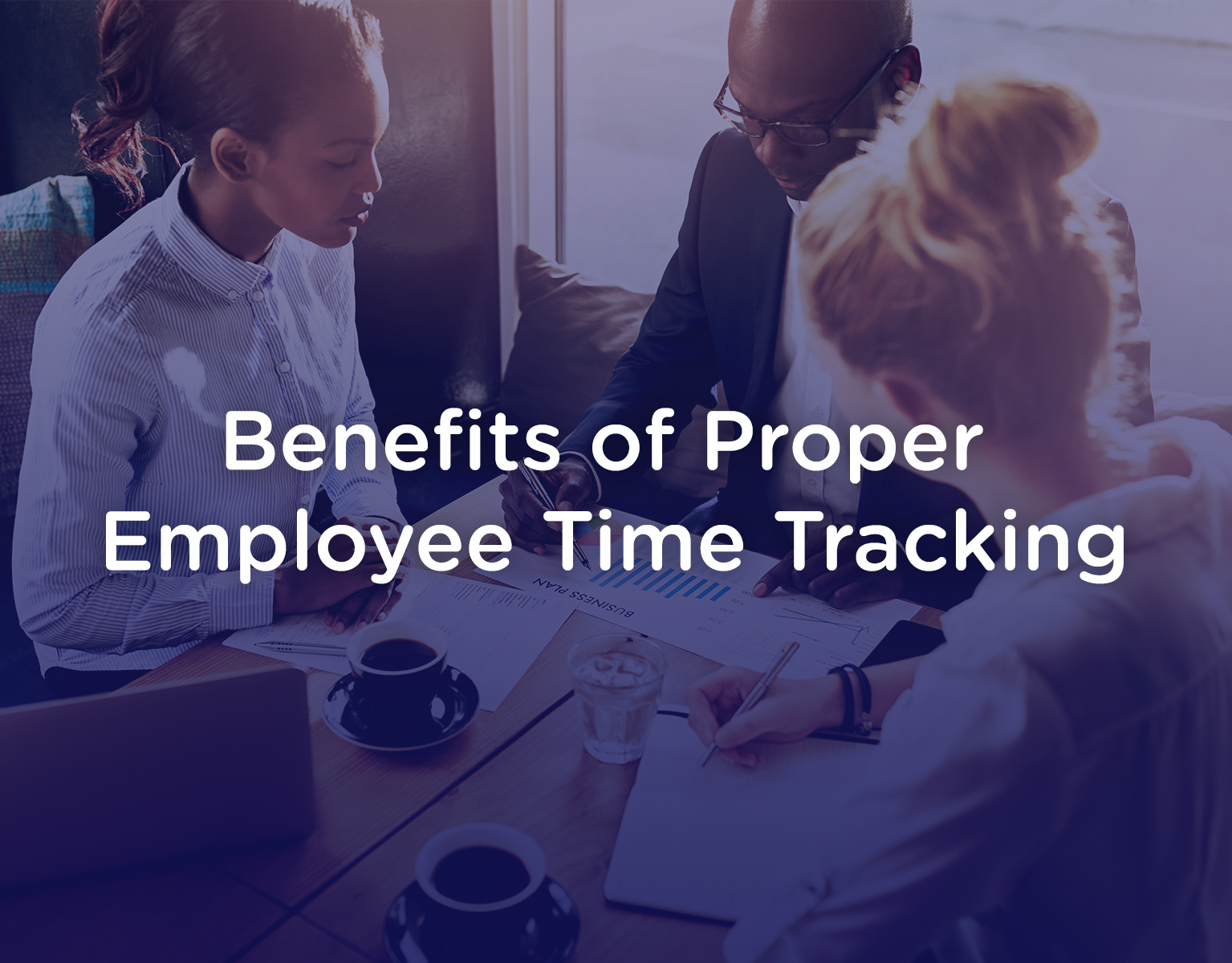 Benefits of Employee Time Tracking
