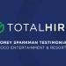Corey Sparkman - HOCO Entertainment & Resorts Testimonial
